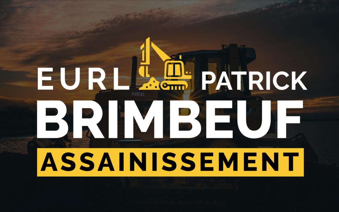 Nouveau partenariat : EURL BRIMBEUF